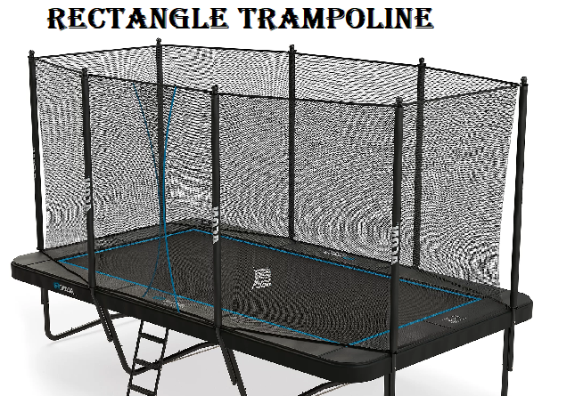 Finest Rectangle Trampoline in 2020