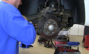 How to Change Brake Pads and Rotors on a Chevy Silverado: 2020 Reviews
