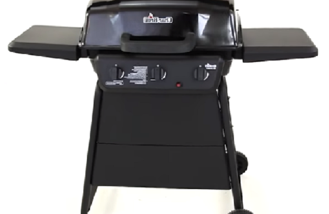The Best 3 Burner Gas Grills in 2020