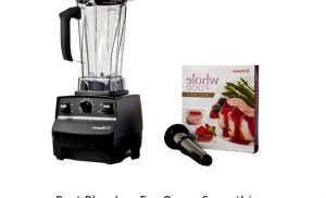 Best Blenders for Green Smoothies Of 2020