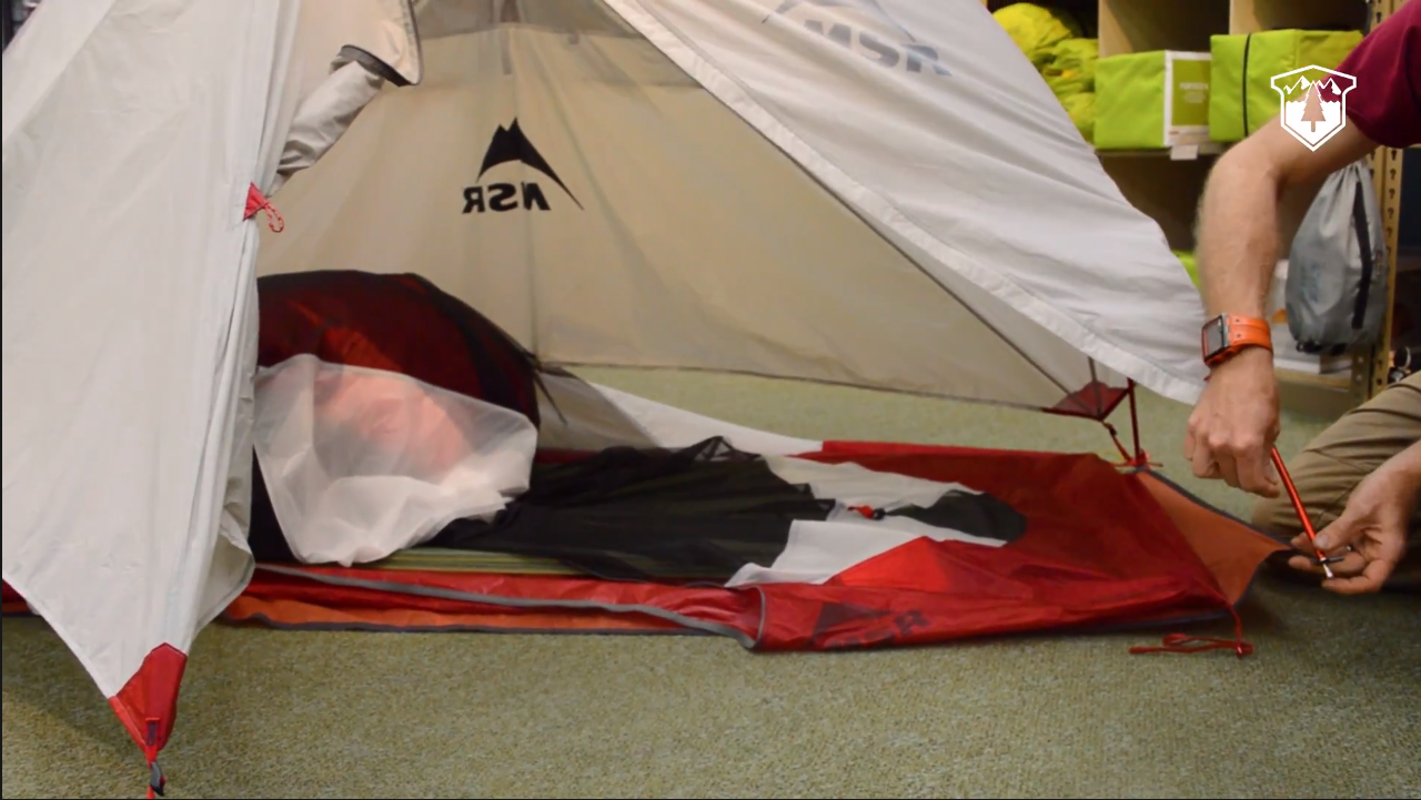 Tent Footprints – Do You Really Need One