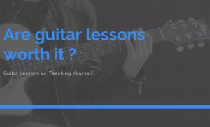 How Much Are Guitar Lessons (And Other Q&A)