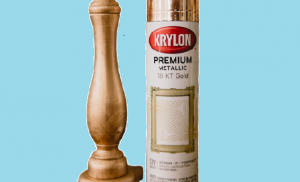 Best Gold Spray Paints In 2020 Reviewed