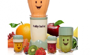 Best Blender For Baby Food Reviews In 2020